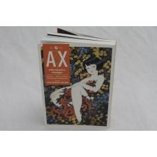 AX; Alternative Manga