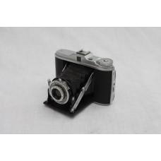 Agfa folding 6x6 camera