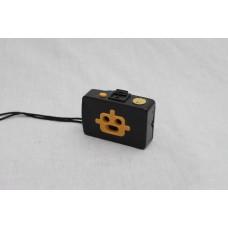 3 Lens Camera (ROBOT3)