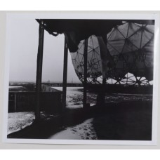 A Photograph of Teufelsberg by Me