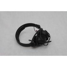 A Pair of Sennheiser Headphones