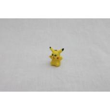 A Chinese Knockoff Pikachu Keyring
